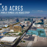 Colliers - Las Vegas Strip real estate