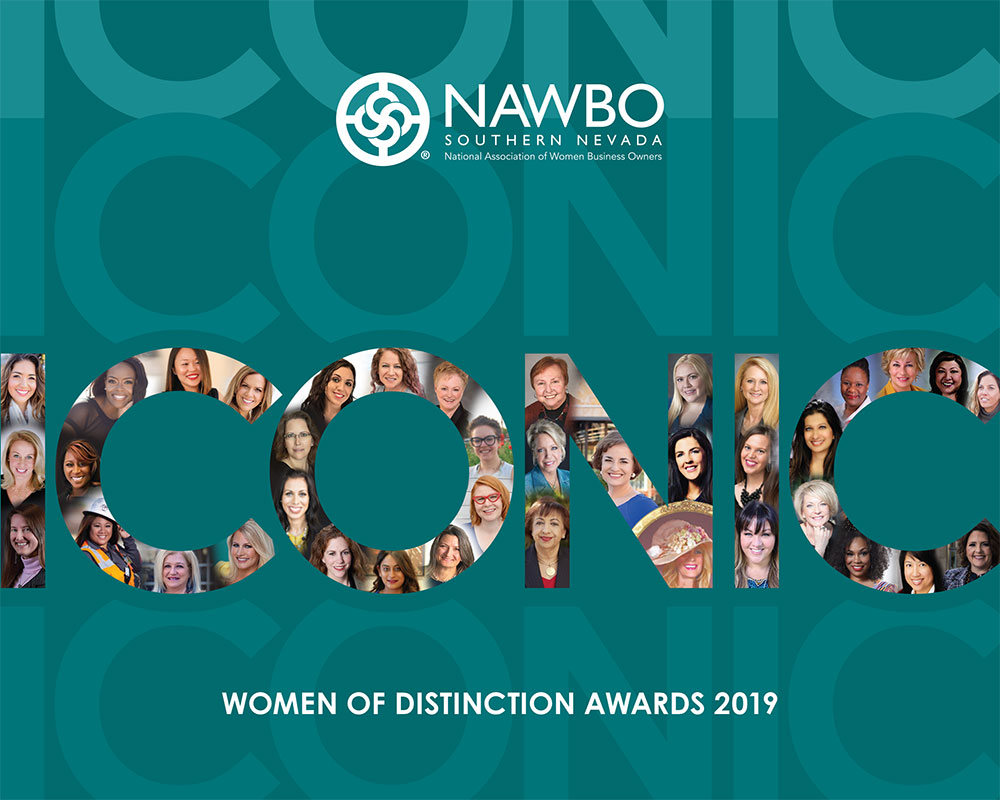 The mission of the National Association of Women Business Owners (NAWBO) Southern Nevada is to educate, empower and promote women business owners.