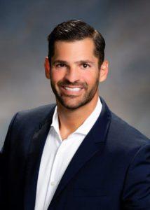 Greg Colella KONAMI Executive