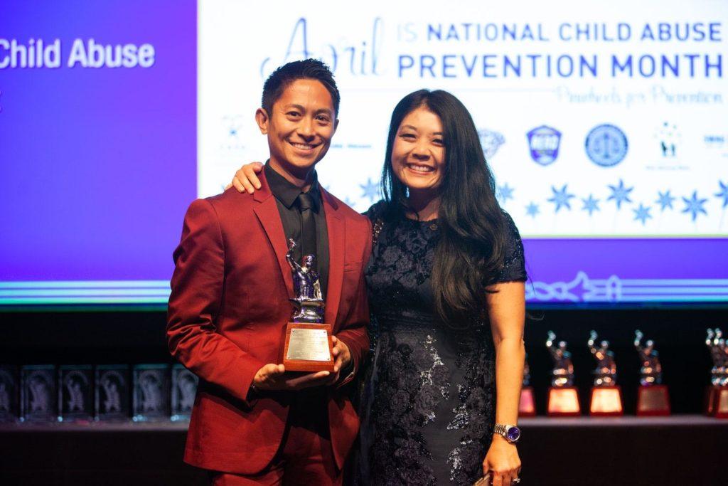 Silver Anvil Award