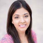 Dr. Deepali Kashyap of Galleria Women's Health