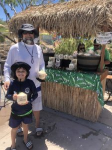 Cocos For Kids at Wet'n'Wild