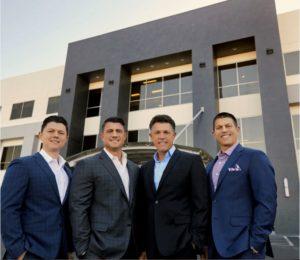 Sansone Companies Family