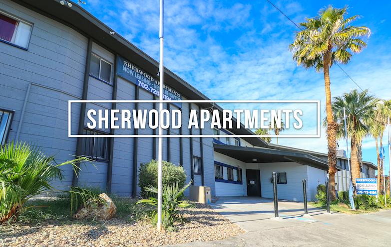 SherwoodApartments