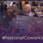 International Coworking Day Aug. 9th