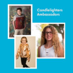 Candlelighters Ambassadors Graphicwith all 3