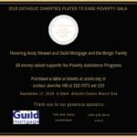 Plates invite