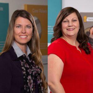 NRHA Appoints New Department Directors