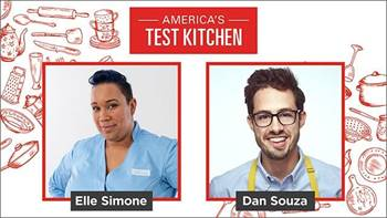 Vegas Pbs Celebrity Chefs Host Cooking Demonstrations