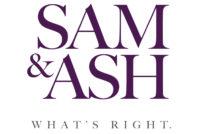 Sam & Ash
