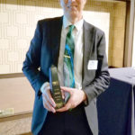 Dave Sheehan head shot Pinnacle Award 2019