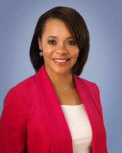 Dr. Stefanie Coleman