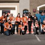 MassMedia - Catholic Charities food drive 2019