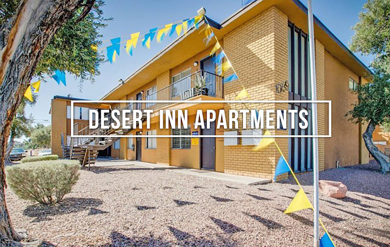 Desert Inn Apartments