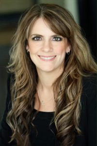 Erika Lamb, REALTOR® and owner of Welcome Home Property Management and Investment