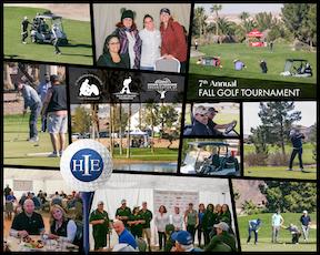 Helix Electric Golf Tournament