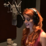 Las Vegas Vocalist Anne Martinez