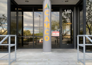 Camco S Las Vegas Office Nevada Business Magazine