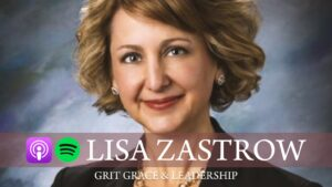 Lisa Z Podcast