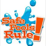 Safe Pools Rule Logo