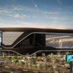 Allegiant Stadium - Site w Billboards (1)