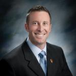 President Todd Ingalsbee