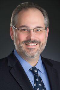 Dr. Jeff Murawsky