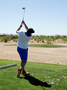 Golf 4 The Kids is Monday, October 19 2020