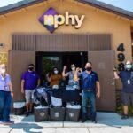 M4L donates Raiders gear for NPHY clients, will donate $500 per Raiders win sm_45-c29959a1