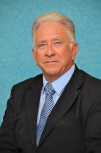 OPD5 Board Trustee Jack Nelson