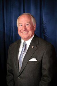 NVR President Brad Spires
