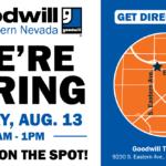 Goodwill Hiring Event - August 13 -16951657