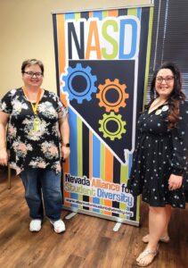 The Nevada Alliance for Student Diversity (NASD)